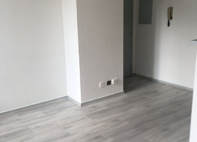 Appartement à louer 18.63m2 à Toulouse