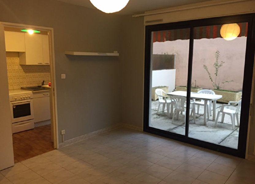 Appartement à louer 29m2 à Toulouse