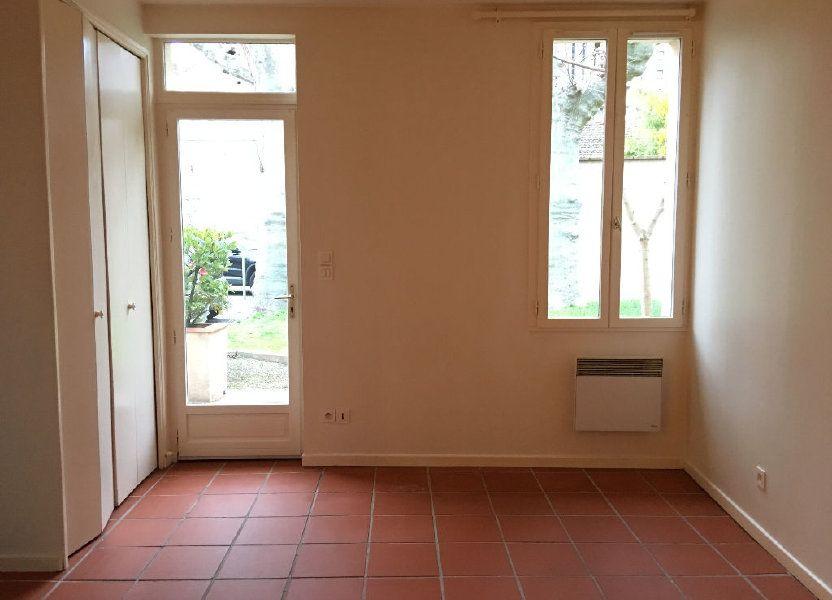 Appartement à louer 35.57m2 à Toulouse