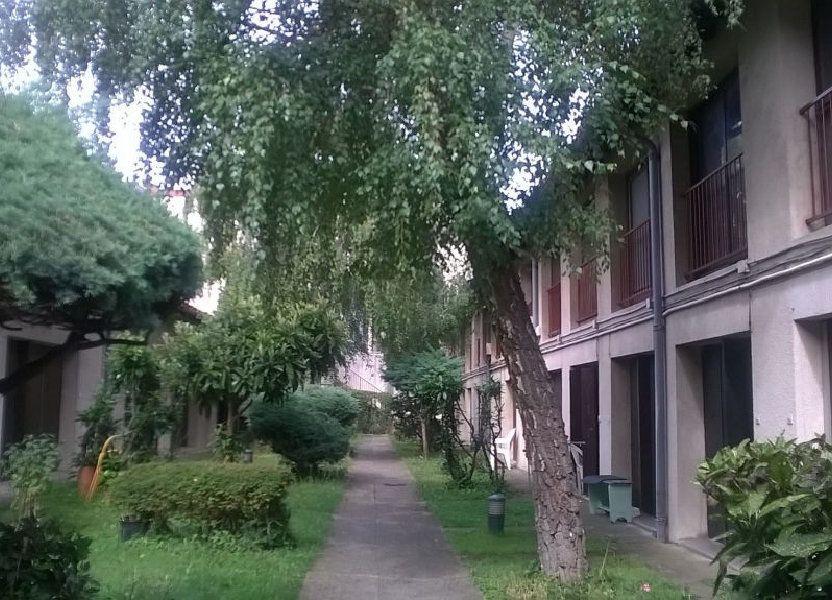 Appartement à louer 20m2 à Toulouse