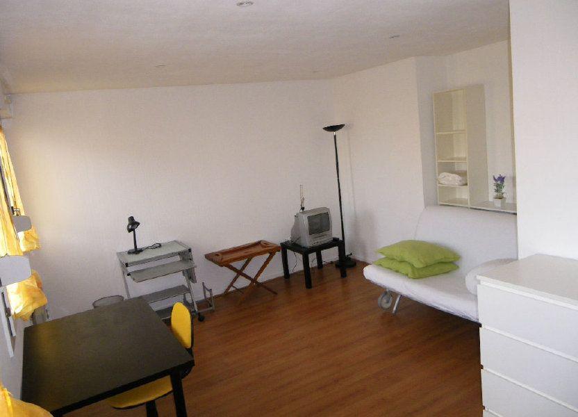 Appartement à louer 27.64m2 à Toulouse