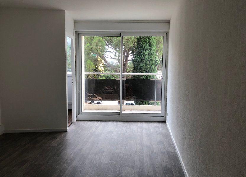 Appartement à louer 26.04m2 à Toulouse