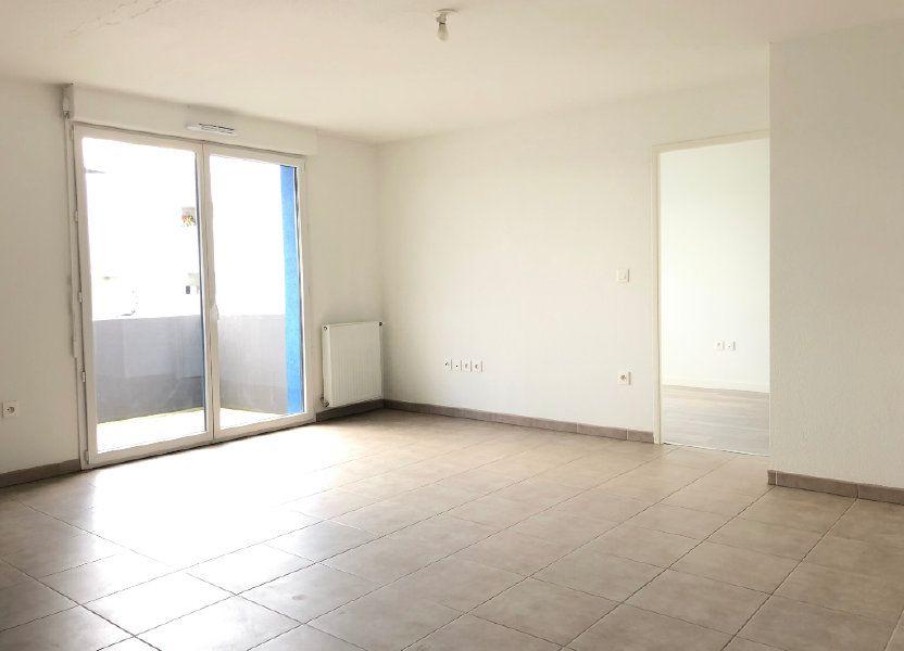 Appartement à louer 41m2 à Toulouse