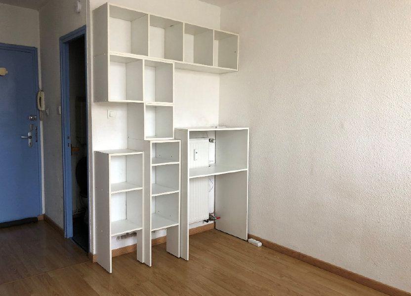 Appartement à louer 14.86m2 à Toulouse
