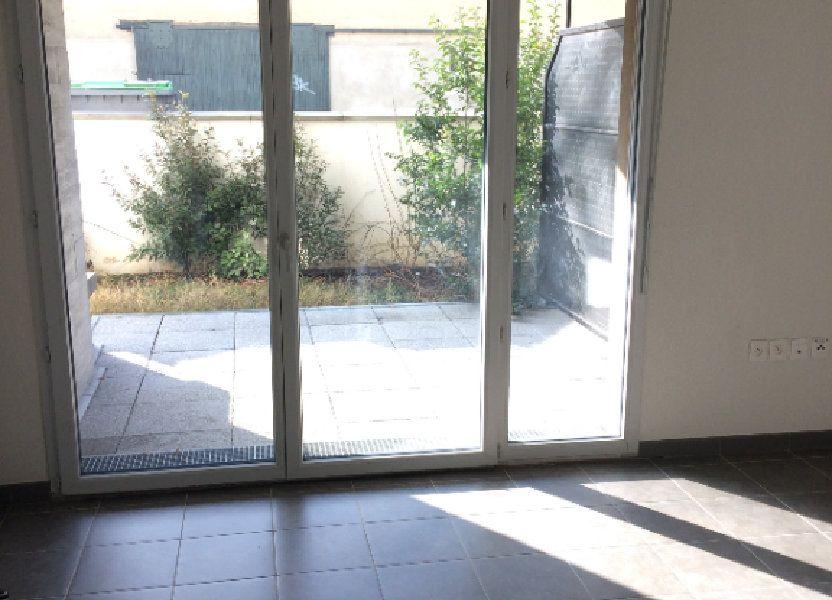 Appartement à louer 40.79m2 à Toulouse