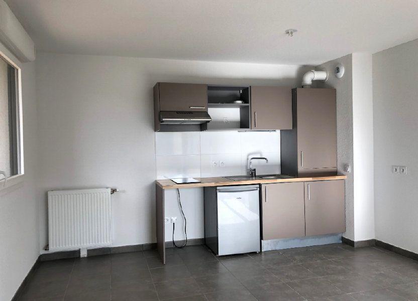 Appartement à louer 46.1m2 à Colomiers