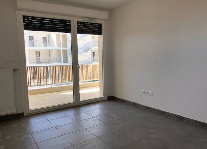 Appartement à louer 44.3m2 à Colomiers