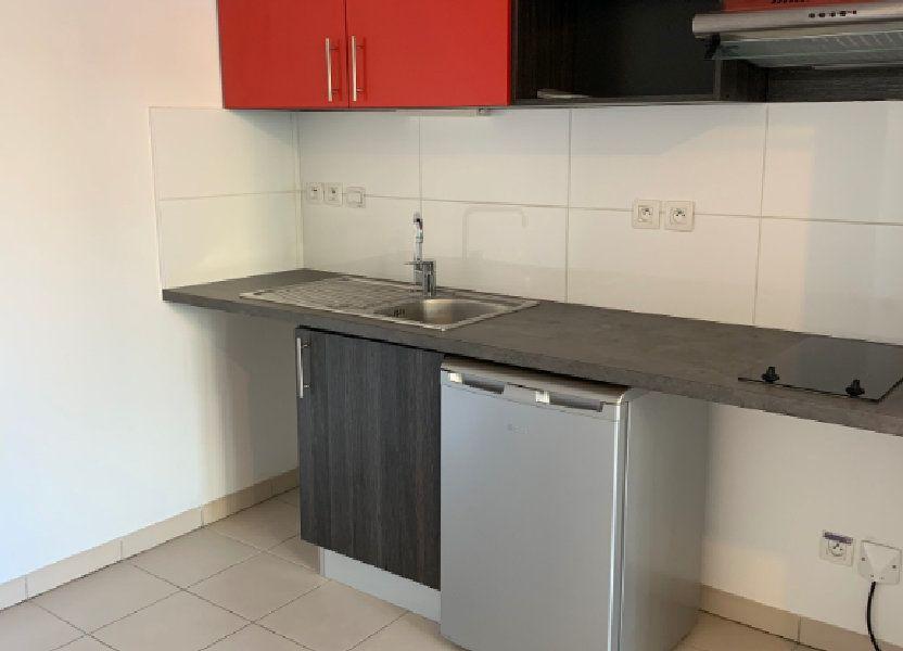 Appartement à louer 44.13m2 à Toulouse