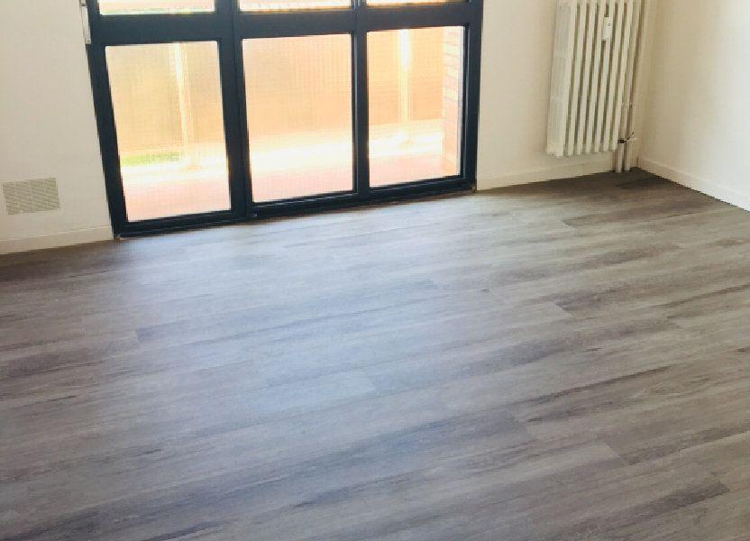 Appartement à louer 31.59m2 à Toulouse
