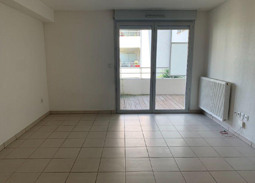 Appartement à louer 46.1m2 à Toulouse