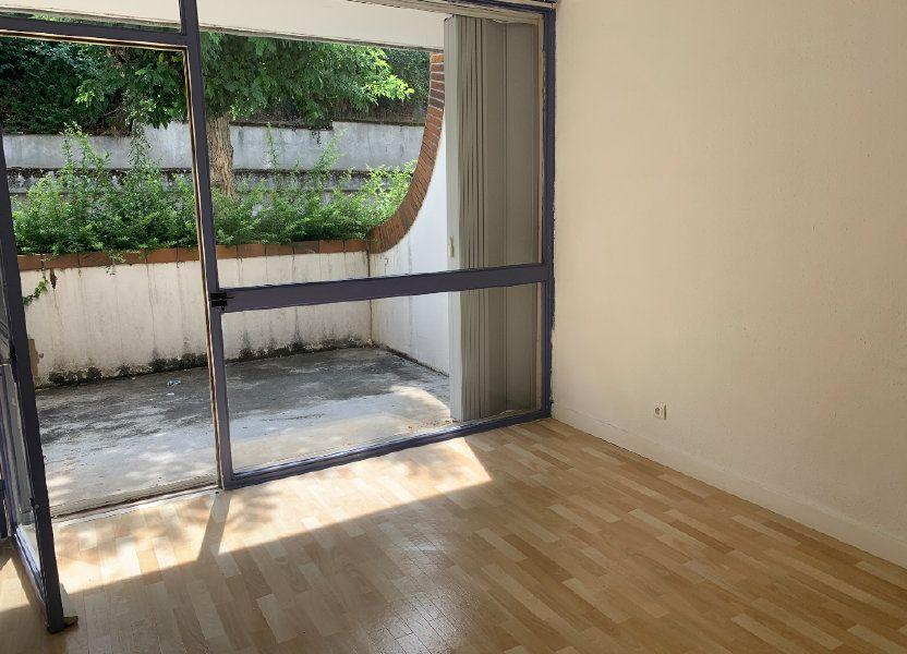 Appartement à louer 14.51m2 à Toulouse