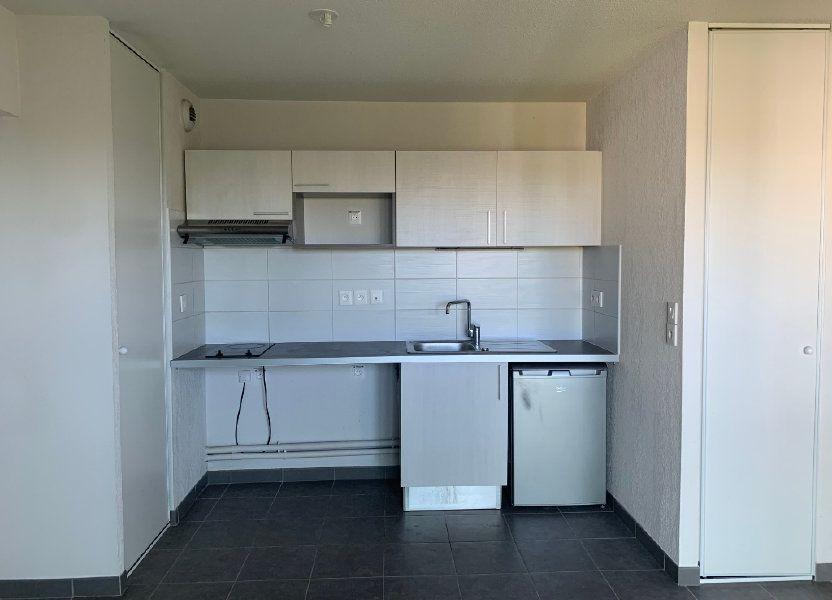 Appartement à louer 41.2m2 à Toulouse