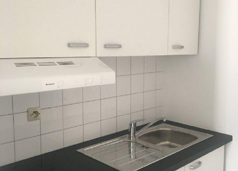 Appartement à louer 45m2 à Toulouse