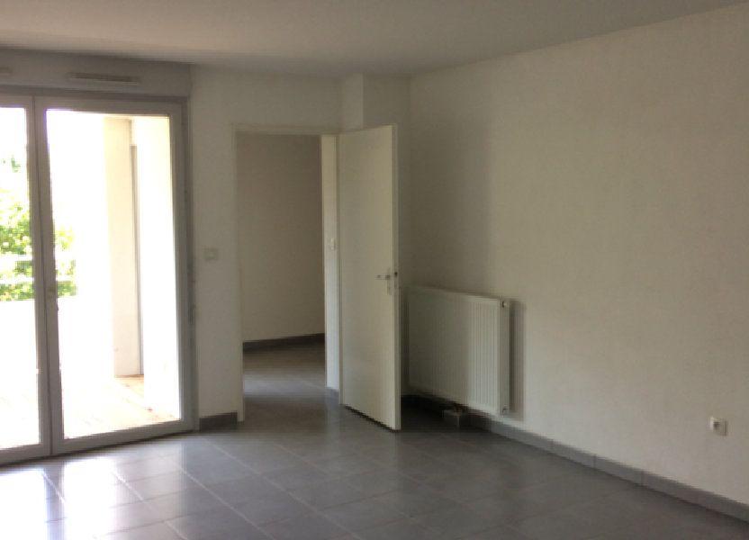 Appartement à louer 60.4m2 à Toulouse
