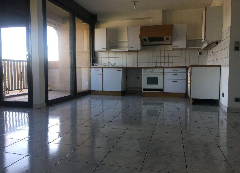 Appartement à louer 87.93m2 à Toulouse