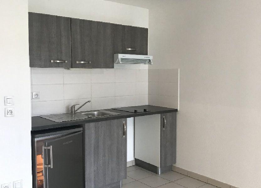 Appartement à louer 43.8m2 à Toulouse