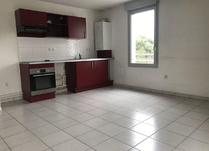 Appartement à louer 61m2 à Toulouse
