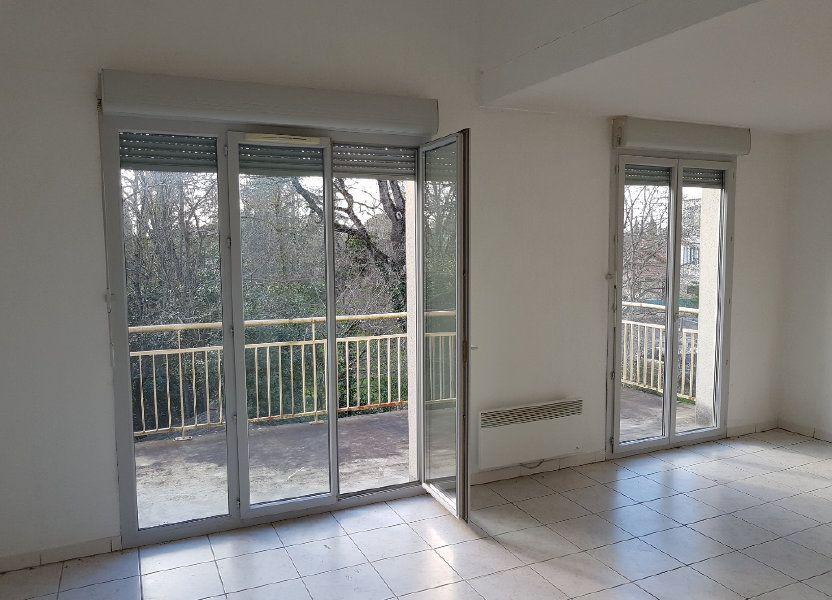 Appartement à vendre 63m2 à Muret