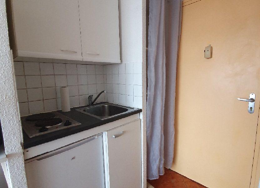 Appartement à louer 14.29m2 à Toulouse