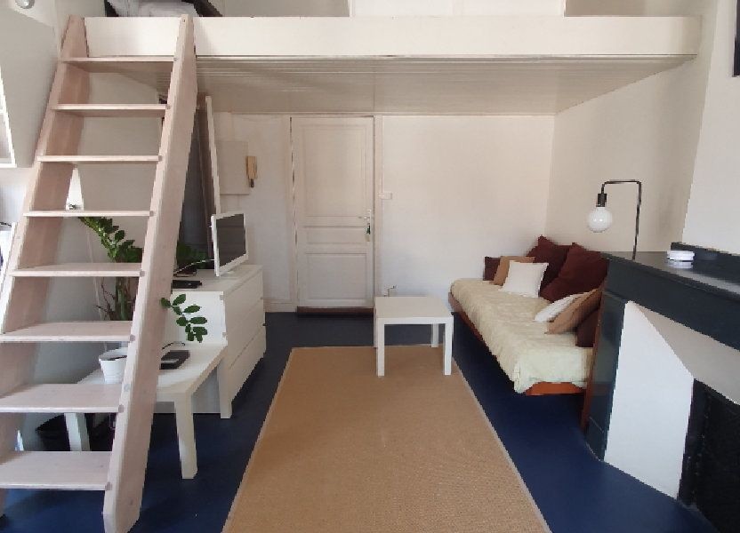 Appartement à louer 28m2 à Toulouse