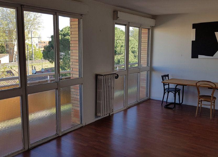 Appartement à vendre 76m2 à Toulouse