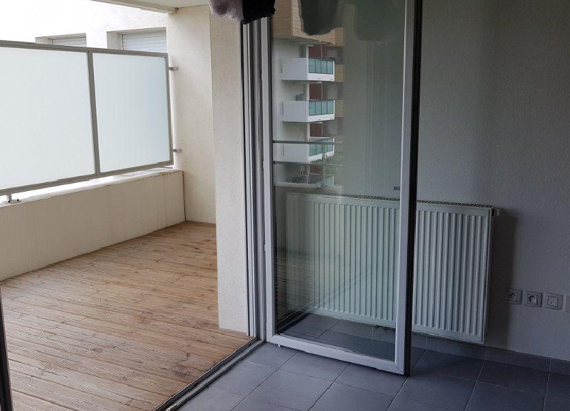 Appartement à vendre 46m2 à Toulouse