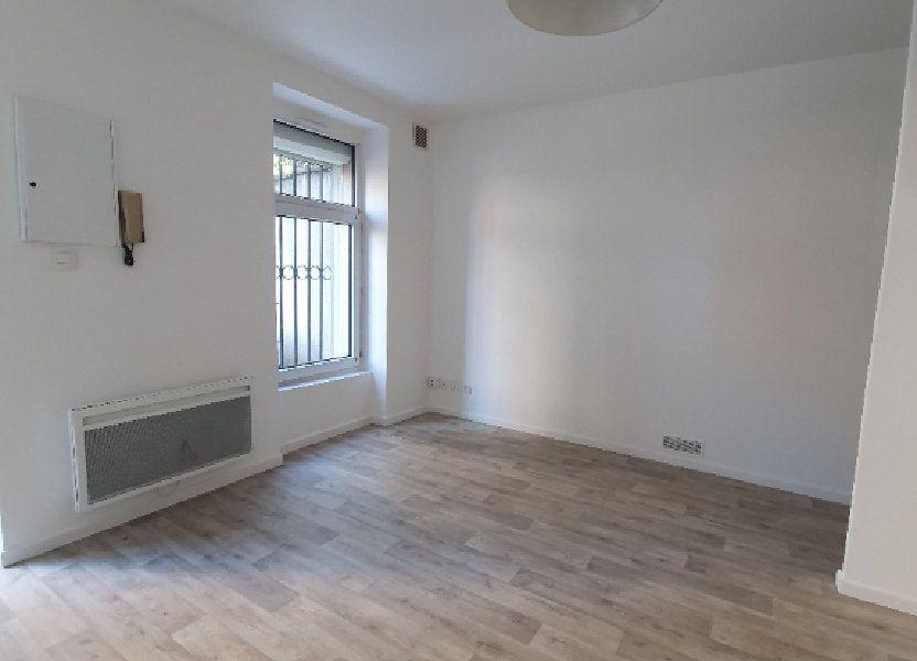 Appartement à louer 16m2 à Toulouse