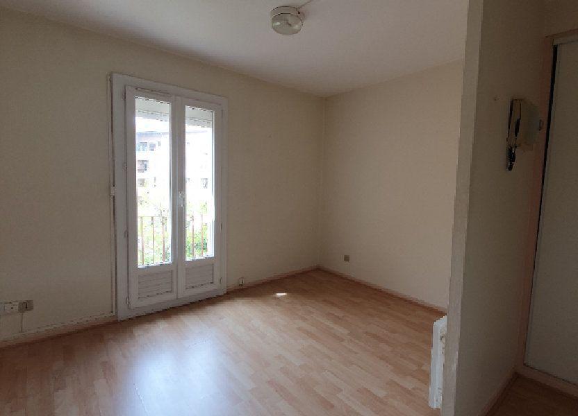Appartement à louer 27.12m2 à Toulouse