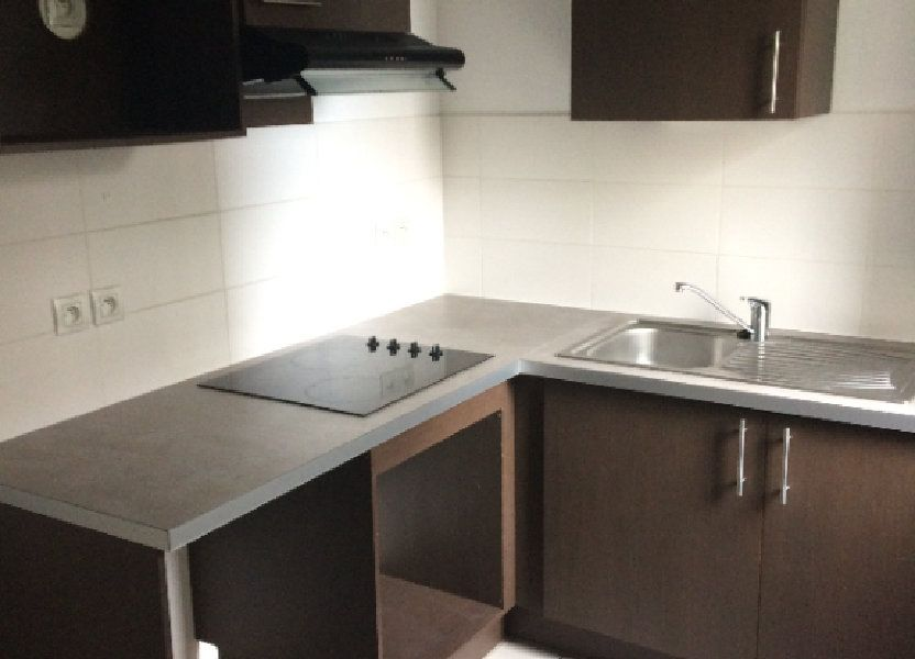 Appartement à louer 69.2m2 à Toulouse