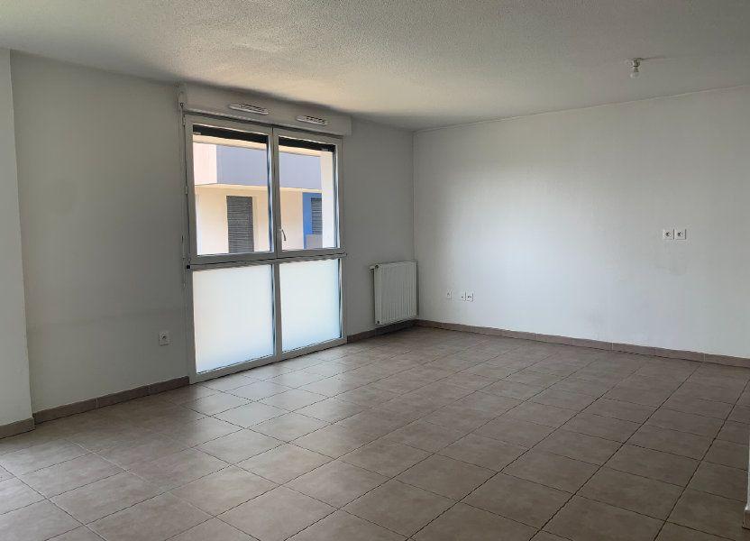 Appartement à louer 63.3m2 à Toulouse