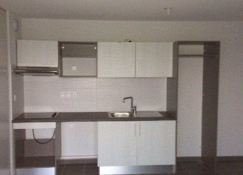 Appartement à louer 63.38m2 à Toulouse