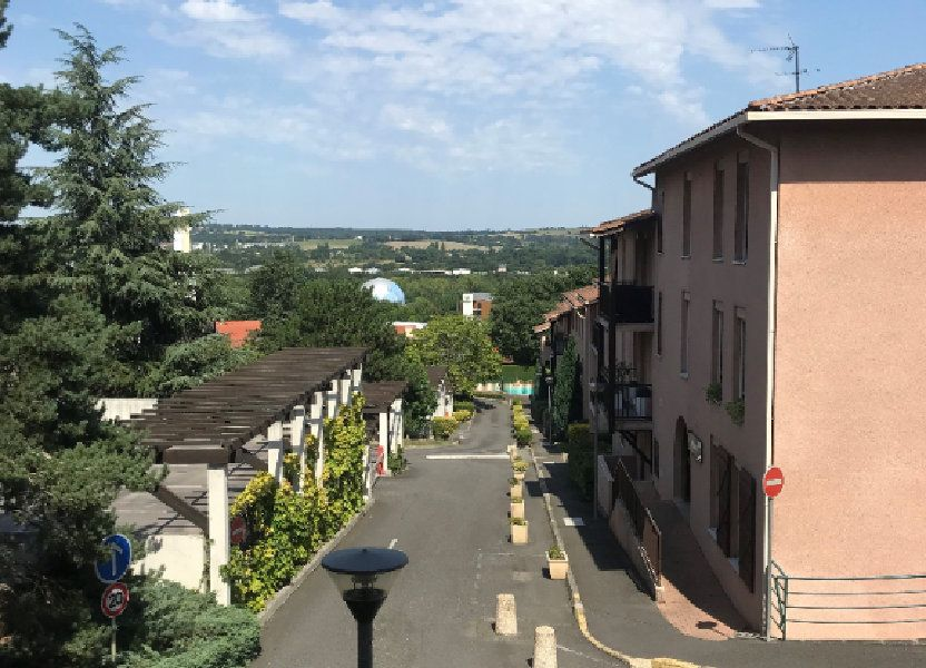 Appartement à louer 68m2 à Toulouse