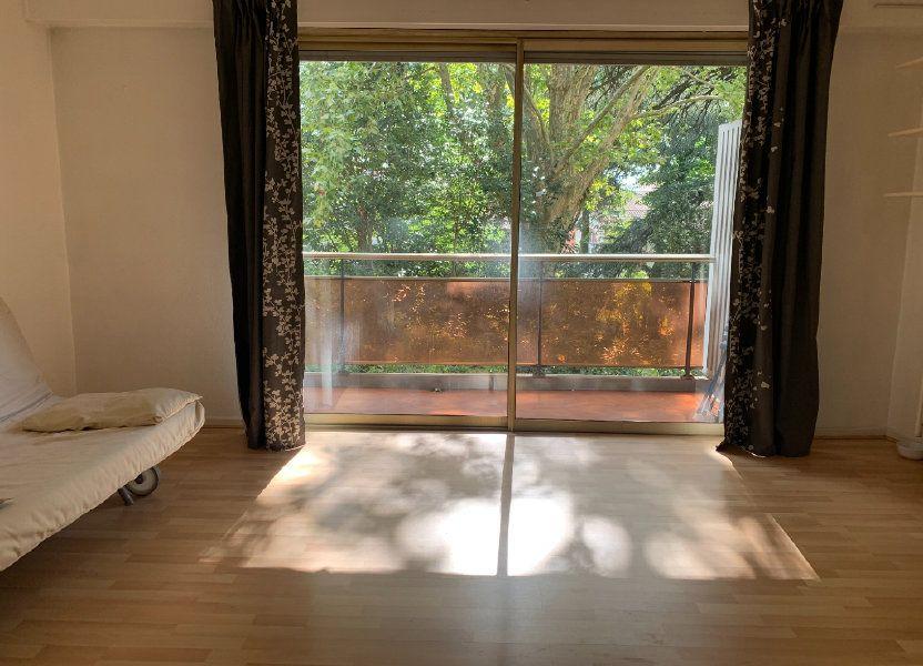 Appartement à louer 31.93m2 à Toulouse