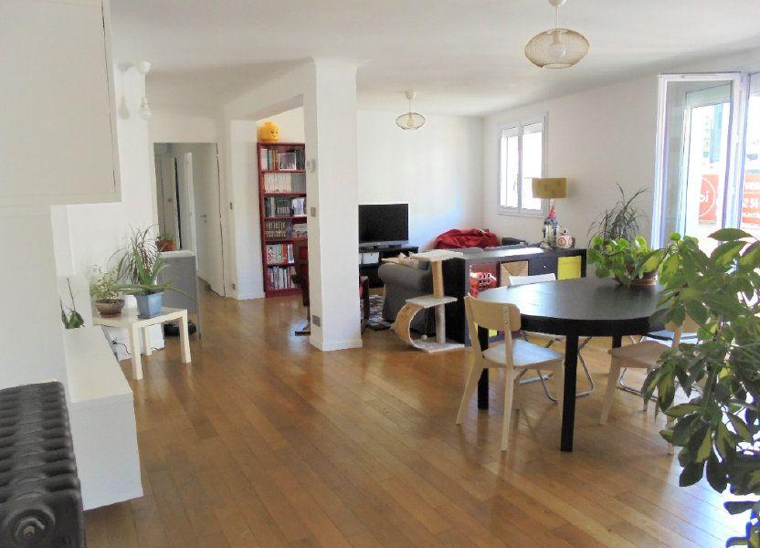 Appartement à vendre 103m2 à Toulouse