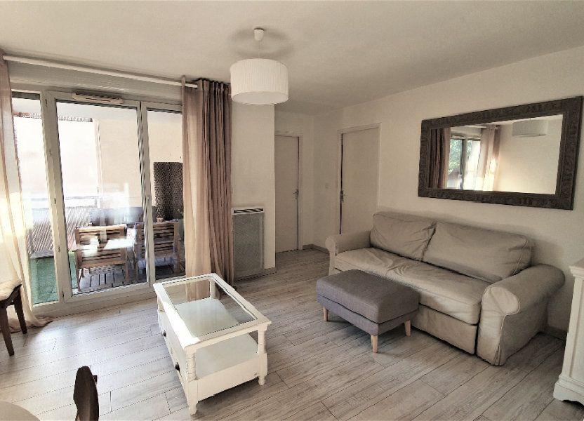 Appartement à vendre 32.29m2 à Toulouse
