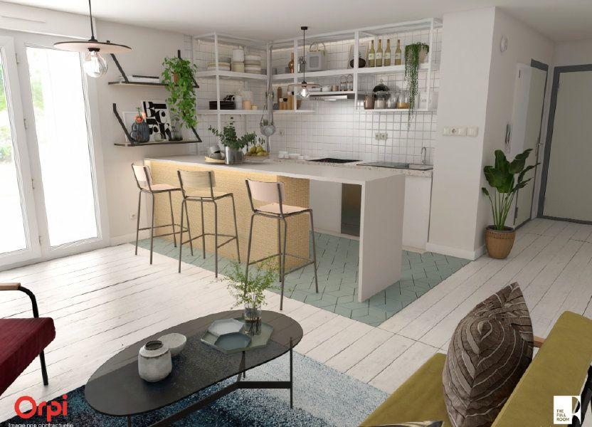 Appartement à vendre 67m2 à Toulouse