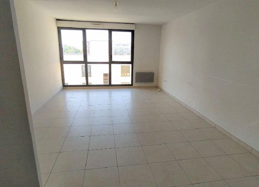 Appartement à vendre 63.12m2 à Toulouse