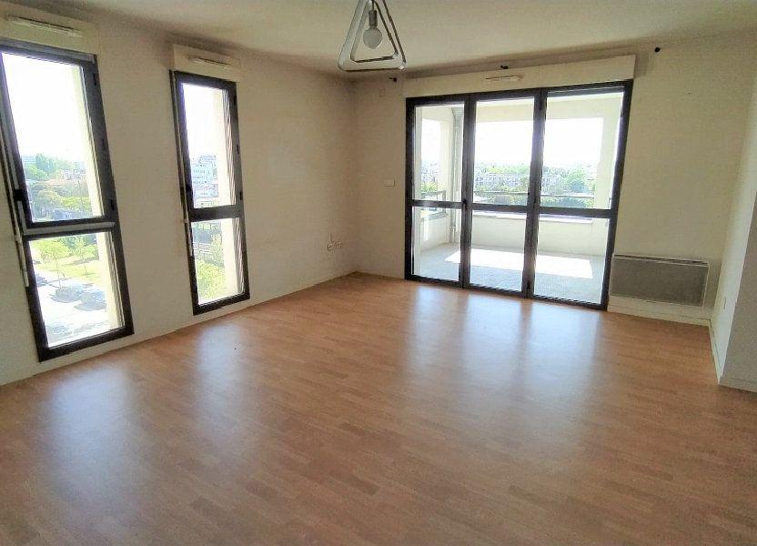 Appartement à vendre 71.99m2 à Toulouse
