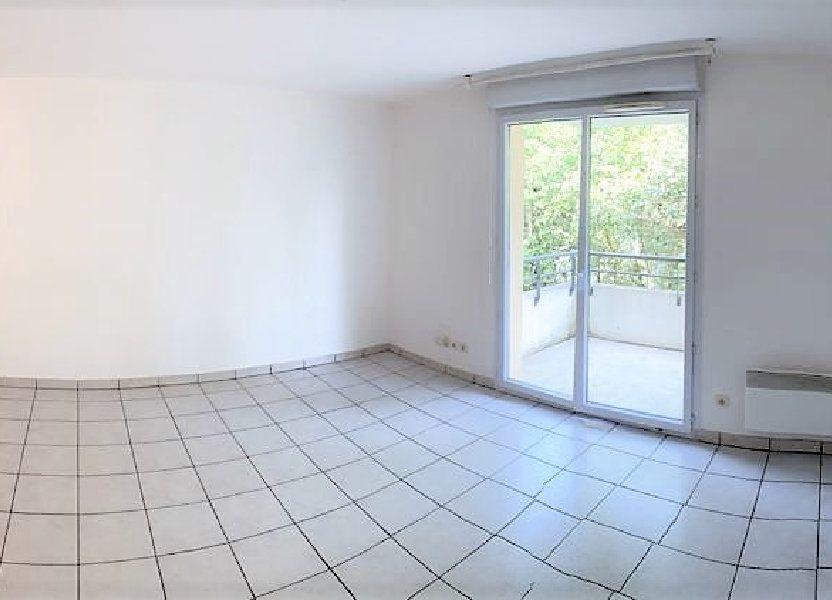 Appartement à vendre 63.55m2 à Fenouillet