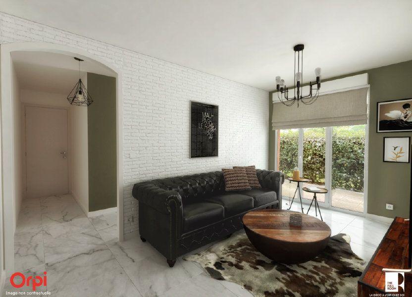 Appartement à vendre 67.67m2 à Toulouse