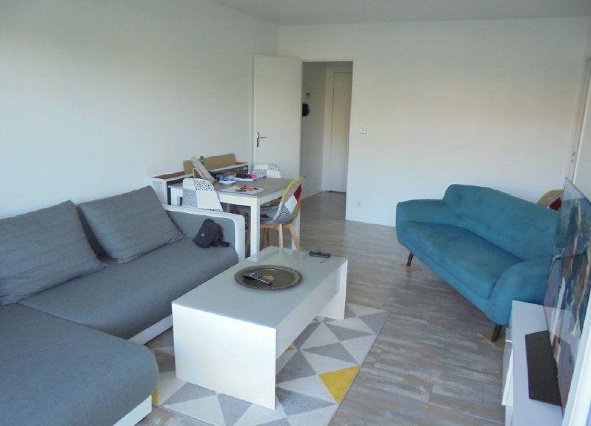 Appartement à vendre 49.37m2 à Toulouse