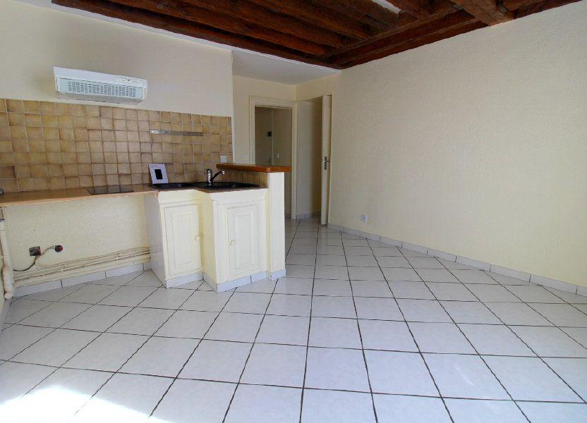 Appartement à louer 43.02m2 à Rozay-en-Brie