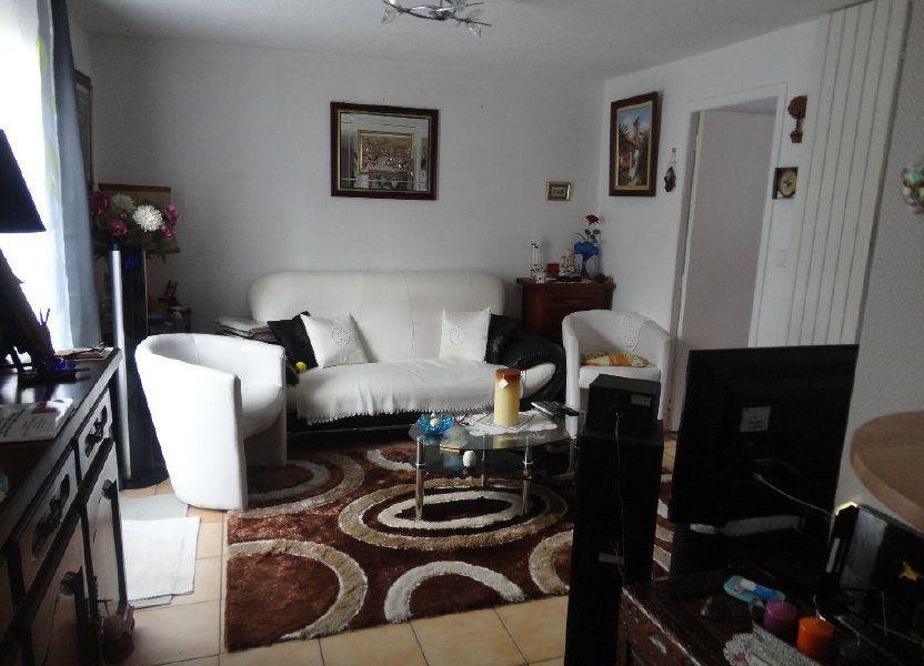Appartement à louer 39.86m2 à Chaumes-en-Brie