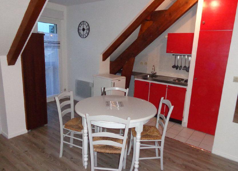 Appartement à louer 31.27m2 à Melun