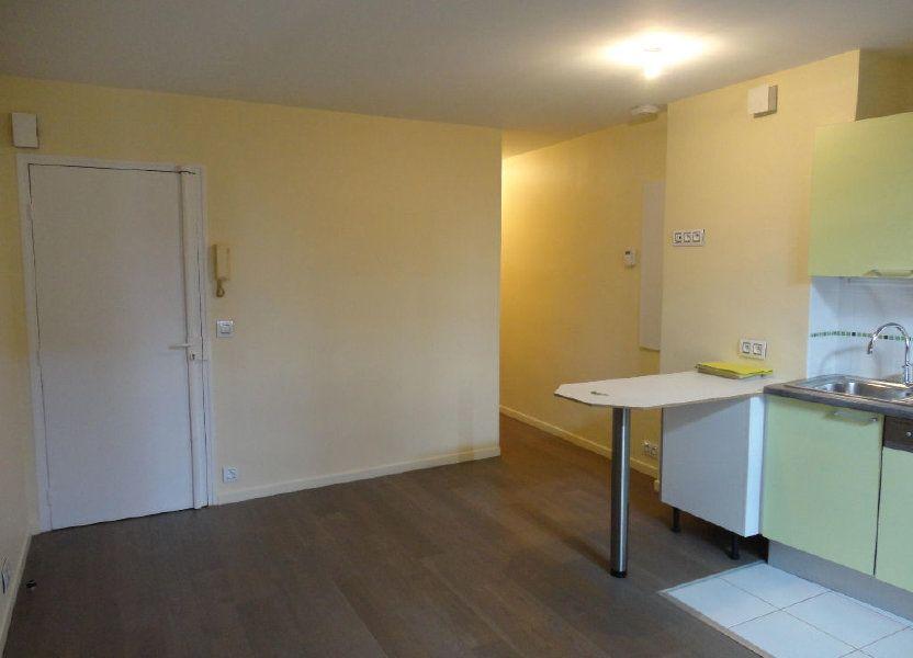 Appartement à louer 35m2 à Rozay-en-Brie