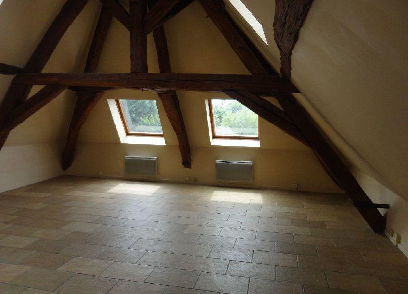 Appartement à louer 29m2 à Fontenay-Trésigny