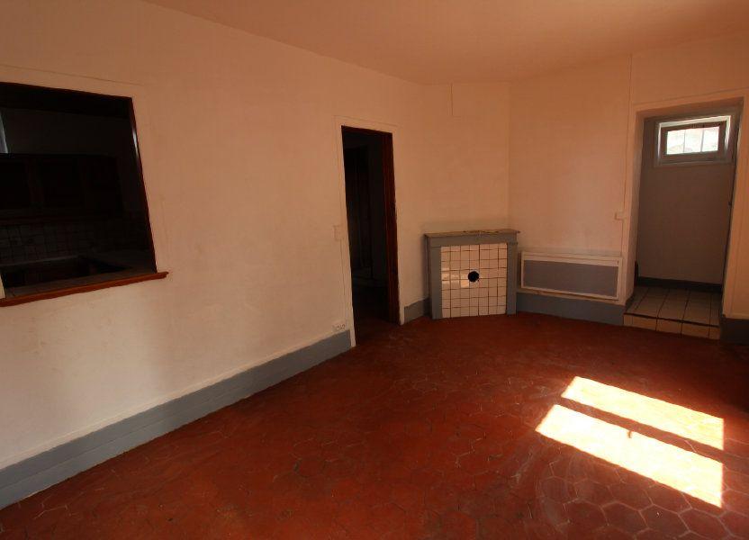 Maison à louer 91m2 à Verneuil-l'Étang