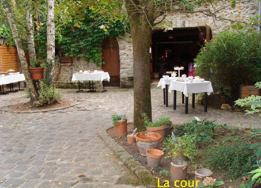 Immeuble à vendre 700m2 à Rozay-en-Brie
