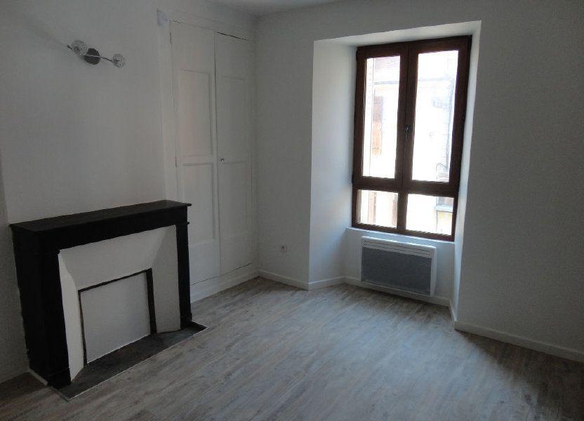 Appartement à louer 29m2 à Rozay-en-Brie