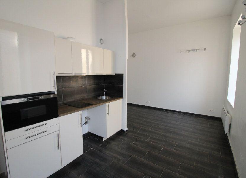 Appartement à louer 26.54m2 à Rozay-en-Brie